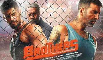 brothers to hit screens on august 14 - India TV