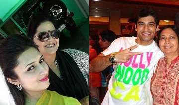tv stars want to celebrate mother s day every day...