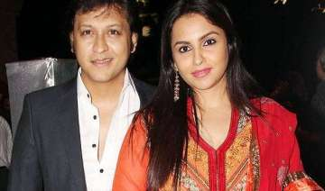 gurdeep kohli and arjun punj blessed with a baby...