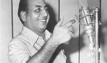 demand for bharat ratna to mohammad rafi gains...