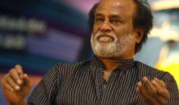rajinikanth to sport salt and pepper look for...
