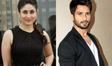 is kareena kapoor still in love with shahid...