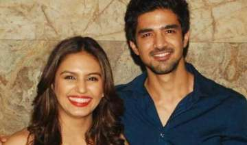 huma qureshi to share screen space with brother...