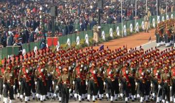 watch india s r day parade on colors now - India...