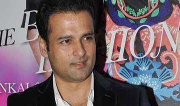 rohit roy to host crime show - India TV