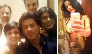 top ten bollywood selfies of the year 2014 see...