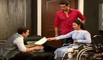 yeh hai mohabbatein param demands rs 60 lakhs to...