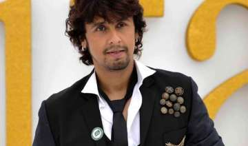 another complaint against sonu nigam for tweets...