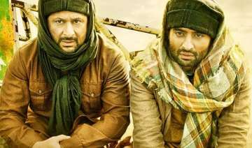 welcome 2 karachi movie review troublesome...