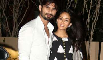 shahid kapoor accepts he won t do kissing scenes...