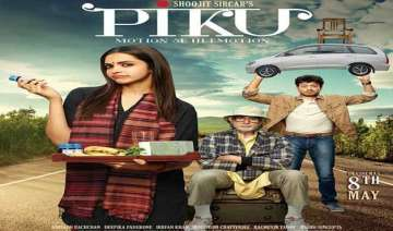 watch journey song from piku - India TV