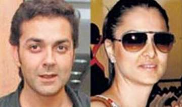 bobby deol s father in law passes away - India TV