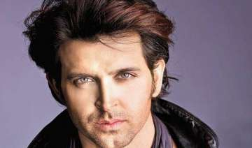 hrithik roshan managed to become a hero - India TV