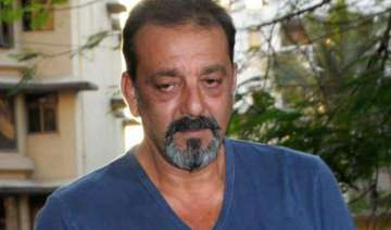 sanjay dutt to walk out of prison on thursday -...