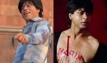 fan to have darr in it. shah rukh s...