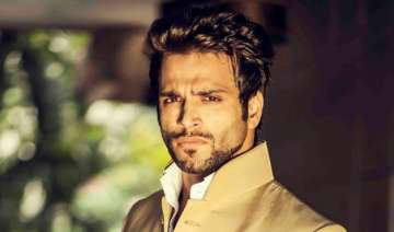 rithvik dhanjani shoots action sequence despite...