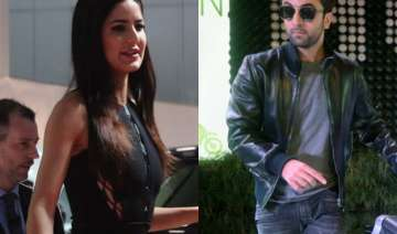 revealed how katrina and ranbir managed to ignore...