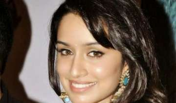 shraddha kapoor confirms she is in love but who s...