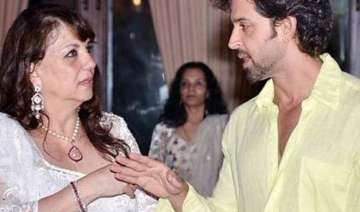 hrithik is bonded with me for life says sussanne...