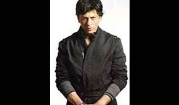 shahrukh grows thin because of make up - India TV