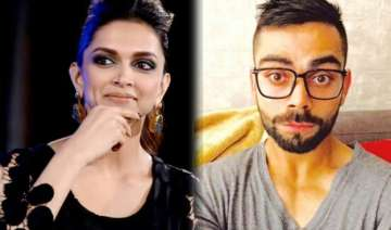 unbelievable deepika padukone welcomes virat...