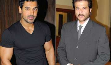 anil kapoor wants john abraham s physique - India...