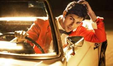 varun dhawan loves being an actor - India TV