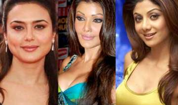 bollywood s jobless heroines - India TV