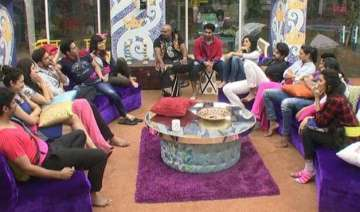 bigg boss 9 four couples will be nominated on day...