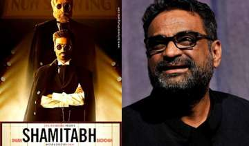 shamitabh is an ode to the bachchan baritone the...