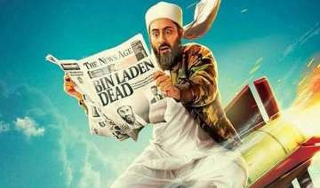 tere bin laden dead or alive movie review comedy...