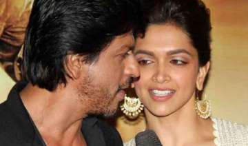 did deepika post something that offended srk -...