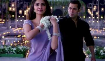 7 000 earthen lamps used for prem ratan dhan payo...