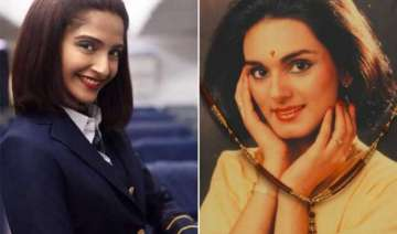 15 years ago when sonam kapoor saved a life just...