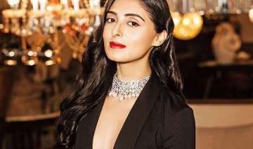 there s no rush pernia on signing movies - India...