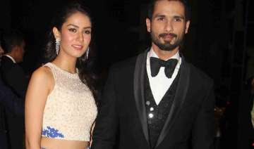 shahid kapoor says getting married is blissful -...
