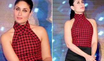 kareena kapoor excited about new look in ki and...