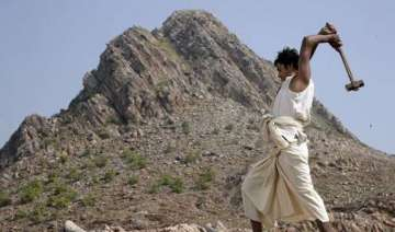 preview copy of manjhi the mountain man leaked...