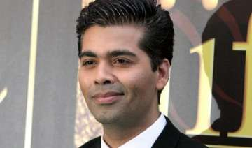 have an obsession for benches karan johar - India...