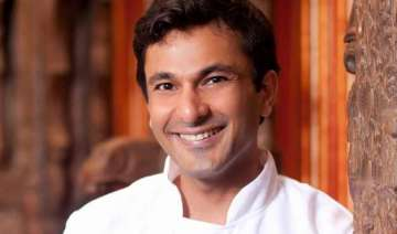 chef vikas khanna approached for hollywood biopic...