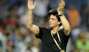 shah rukh khan will not be able to witness...