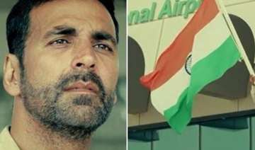 tricolourforunity akshay kumar supports hrd...