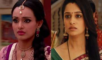 sasural simar ka indravati tries to kill...