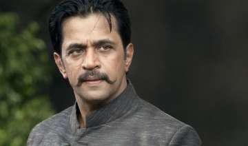 arjun sarja teams up with a.m. ramesh for...