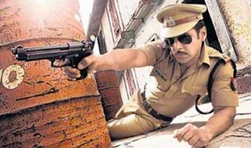 did salman khan direct dabangg - India TV