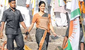 for rajneeti success party katrina is a must -...