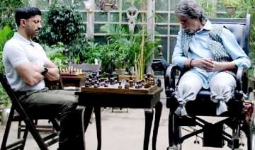 wazir second teaser to be out with dil dhadakne...