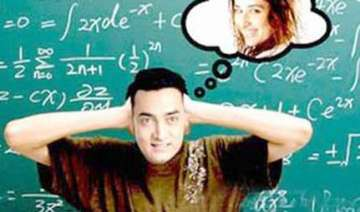 aamir khan was worried to be a part of 3 idiots...
