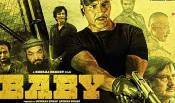 akshay s baby the name has it all - India TV