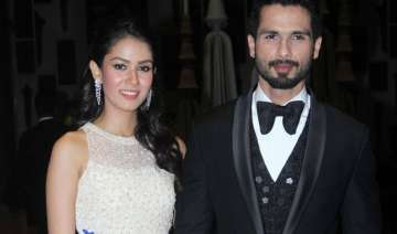 this how mira rajput celebrated shahid kapoor s...